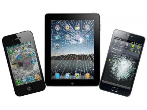 Ремонт мобильных телефонов смартфонов