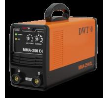 DWT Инвертор постоянного тока ММА-250 DL