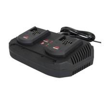 Зарядний пристрій для акумуляторів Vitals Professional LSL 1835-2P SmartLine
