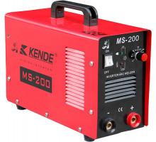 MS-200, 7 кВт, 10-200 А, 7.5 кг