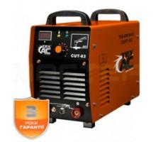 Аппарат для плазменной резки ТехАс CUT 60 ТА-00-041