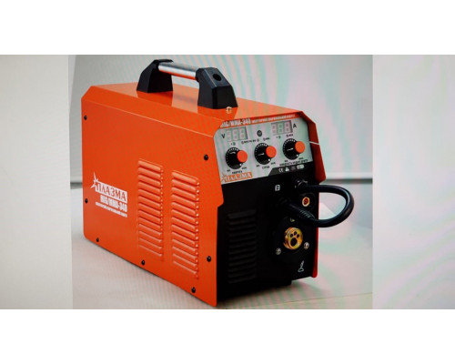 Сварочный Полуавтомат Плазма MIG/ММА 340