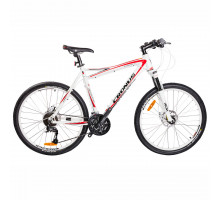 Велосипед Cronus Dynamic 1.0 21 26 White (00216)