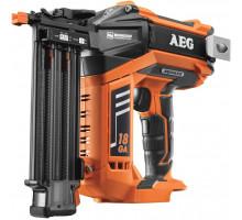 Аккумуляторный гвоздезабиватель AEG B18N18-0