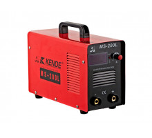 MS-200L, 7 кВт,10-200 А, 7.5 кг ,циф. табл
