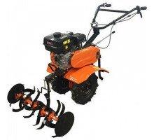 Бензиновый культиватор Forte 80-G3 (Оранжевый)