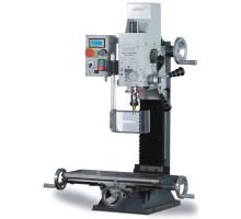 Настольный фрезерный станок по металлу Оптимум OPTImill BF20 Vario