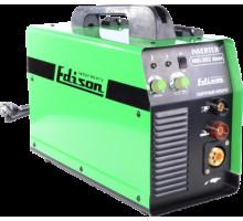Инверторный полуавтомат EDISON MIG-302 DUOS