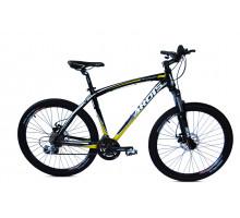 """Велосипед 19"""" Ardis Panther МТВ 26"""" черный"""