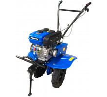 Бензиновый культиватор Forte 80-G3 (Синий)