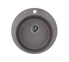 Кухонная мойка MINOLA MRG 1040-48 графит