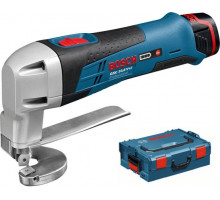 Аккумуляторные ножницы по листовому металлу Bosch GSC 10,8 V-LI Professional 0601926108