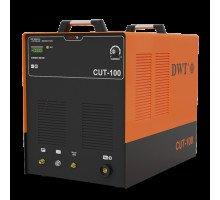 DWT Инверторный плазморез CUT-100