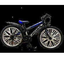 """Велосипед Cross Legion 26"""" (Рама Сталь 13″)"""