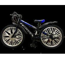 """Велосипед Cross Legion 24"""" (Рама Сталь 13″)"""