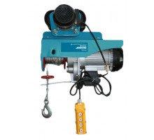 Подъемник электрический KRAISSMANN SHT 250/500