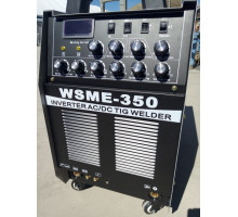 Аргонодуговой аппарат Луч профи WSME 350 AC/DС MMA
