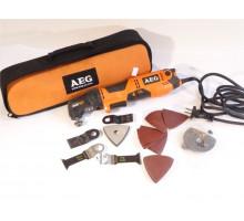 Многофункциональный инструмент AEG OMNI-300 KIT1