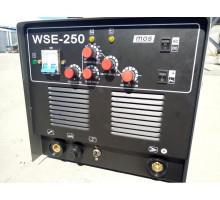 Аргонодуговая сварка Луч профи WSE 250 AC/DC