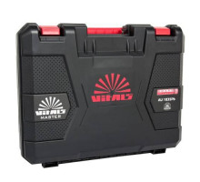 Кейс для дрилі-шуруповерта акумуляторного Vitals Master AU 1835Pb SmartLine