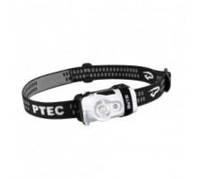 Фонарь налобный туристический Princeton Tec Byte LED белый