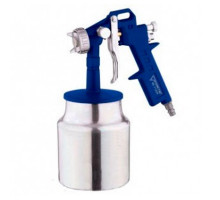 Пневматический краскопульт Forte SG-1120S 1.5 мм