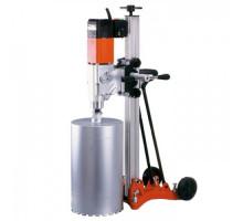 Алмазная сверлильная установка AGP DM250L