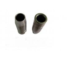 Газовое сопло ф18 никилированное без резьбы