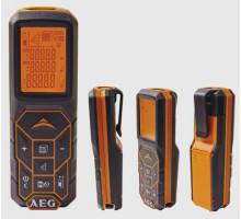 Лазерный дальномер AEG LMG 50