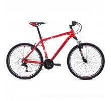 Велосипед Cronus Coupe 0.5 21 Red (00175-21)