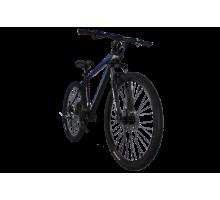Велосипед Titan Alligator 29″ (зеленый/синий)