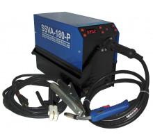 Аргонно-дуговой инвертор SSVA-180-P TIG (с осциллятором) - без рукава