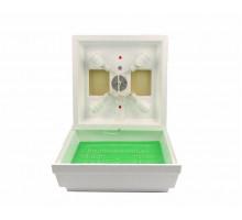 Инкубатор для яиц Квочка МИ-30-1-С цифровой на 80 яиц