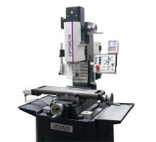 Настольный фрезерный станок по металлу Оптимум OPTImill MH 25SV