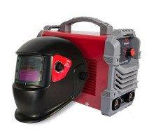 Комплект Сварочный аппарат Vitals Base B 1400D + Маска Vitals 1500 (1+1)