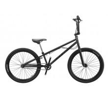 """Велосипед Titan Bmx Endo 24""""20,5"""" Чёрный"""
