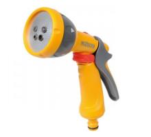 Пистолет-разбрызгиватель Hozelock Multi Spray + коннектор 2185