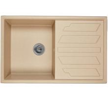 Кухонная мойка MINOLA MPG 1150-79 антик