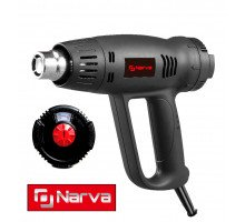 Строительный промышленный фен NARVA NН-2500СS