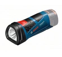 Аккумуляторный фонарь Bosch Power-LED GLI 10,8 V-Li Professional 0601437V00