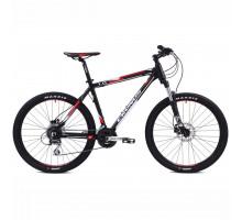 Горный велосипед Cronus Rover 1.0 21 26 Black/White (CRN-16-6)