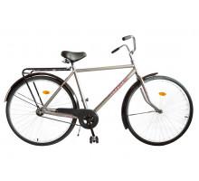 """Велосипед 28"""" УКРАИНА LUX, модель 64 (Серый)"""