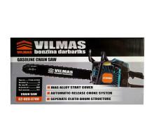 Бензиновая пила VILMAS 52-GCS-3700