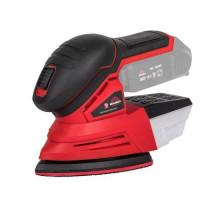 Машина шліфувальна ексцентрікова акумуляторна Vitals Master AEs 18125P SmartLine