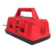 Зарядний пристрій для акумуляторів Vitals Professional LSL 1835-4P SmartLine
