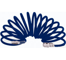 Шланг Forte SHC-20PE спиральный нейлоновый 20м