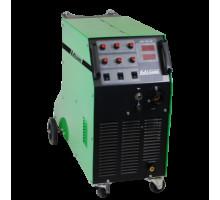 Сварочный инверторный полуавтомат EDISON MIG-350P I-POWER
