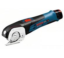 Аккумуляторные универсальные ножницы Bosch GUS 10,8 V-LI Professional body 06019B2901