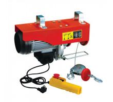 Тельфер электрический Forte FPA1000