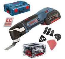 Аккумуляторный реноватор Bosch Gop 18 v-ec 06018B0000